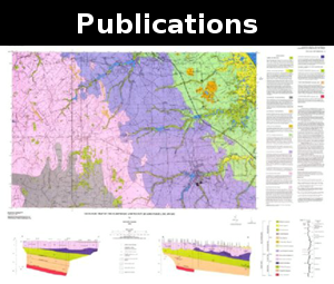 The Delaware Geological Survey publication catalog